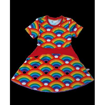 Jurkje regenbogen