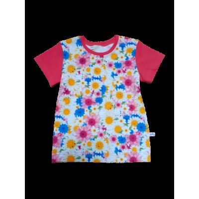 Shirt margrieten