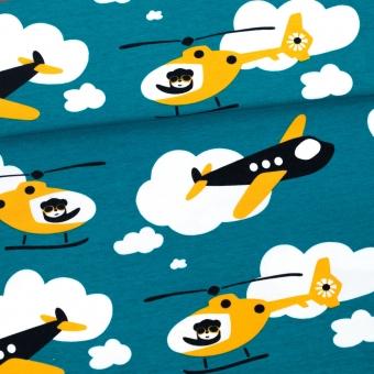 Keuze stof - propellers