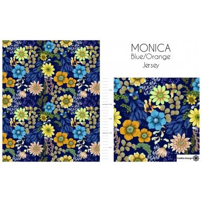 Keuze stof Monica